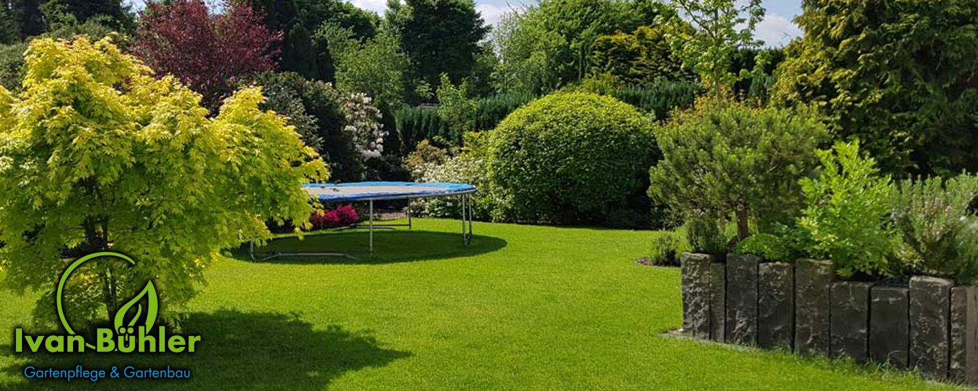 Bühler Gartenpflege